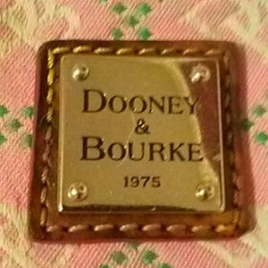 Dooney and Burke large purse/tote